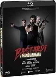 Bastardi A Mano Armata (Blu Ray)