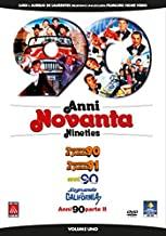 Cinepanettoni Box – Anni 90 volume 1 (5 DVD)