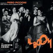 Piero Piccioni – Il boom (LP)