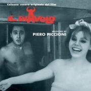 Piero Piccioni – Il diavolo (LP)