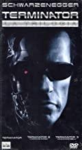 Terminator- La trilogia (3 DVD)