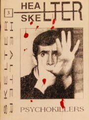 Healter Skelter (Fanzine ITALIANA) #3 – Psychokillers