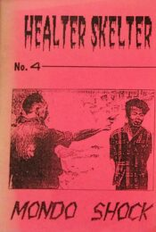 Healter Skelter (Fanzine ITALIANA) #4 – Mondo Shock