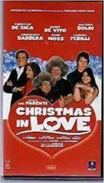 Christmas in Love (VHS NUOVA SIGILLATA)