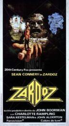 Zardoz (locandina 35×70)