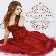 Cristina D'Avena -Magia di Natale (CD Deluxe Edition)