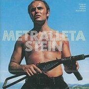 Metralleta Stein – Squadra speciale antirapina (CD)