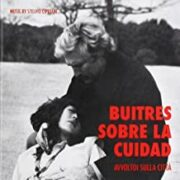 Buitres sobre la ciudad – Avvoltoi sulla città (CD)