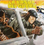 La Banda del Gobbo (45 rpm VERDE+ Cartolina A)