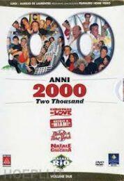 Cinepanettoni Box – Anni 2000 volume 2 (5 DVD)