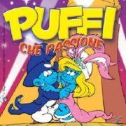 Puffi che passione (2 CD)