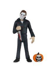 Toony Terrors: Michael Myers Halloween 2 15cm