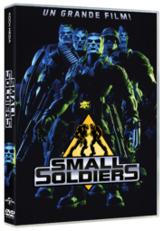 Small Soldiers (Blu ray)