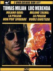Milano odia la polizia non può sparare / Milano trema la polizia vuole giustizia (2 DVD BOX – NUOVO!)