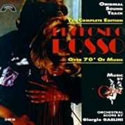 Profondo rosso (CD USATO)
