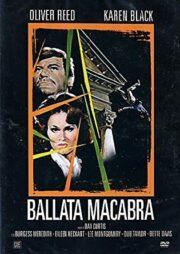 Ballata macabra (prima ed. CVC)