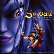 Sinbad, La leggenda dei sette mari – Sinbad, Legend of the Seven Seas (CD OFFERTA)