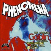 Phenomena (CD USATO)