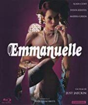 Emmanuelle (BLU RAY)
