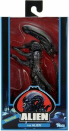 Alien 40th anniversary Figure: The Alien (17cm)
