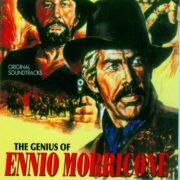 Il genio di Ennio Morricone (CD)