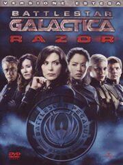 Battlestar Galactica – Razor (VERSIONE ESTESA)