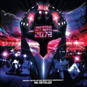 Guerrieri dell'anno 2072, I (LP Red Vinyl)