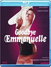 Emmanuelle 3: Goodbye Emmanuelle (BLU RAY)