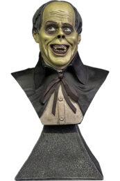 PHANTOM OF THE OPERA Mini Bust 15cm Il fantasma dell'opera
