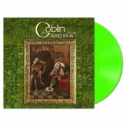 Goblin Greatest Hits Vol. 2 1979-2001 (Fluo green coloured vinyl) LTD. ED. RECORD STORE DAY 2021