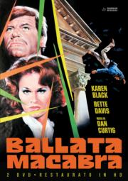 Ballata Macabra – Restaurato In Hd (Special Edition 2 Dvd)