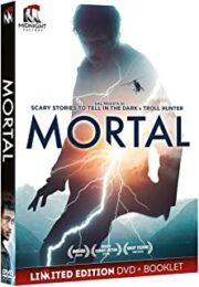 Mortal (DVD+Booklet)