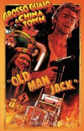 Grosso Guaio A Chinatown – Old Man Jack (completa)