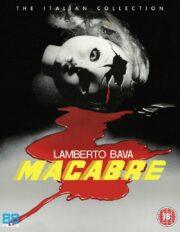 Macabro (Blu-Ray) Limited Slipcase