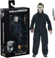 HALLOWEEN 2018 MICHAEL MYERS clothed 18 cm