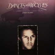 Dance with Wolves – Balla coi lupi (LP)