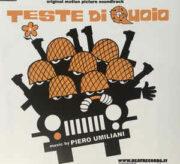 Teste di Quoio (CD)