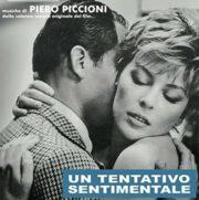 Piero Piccioni – Un Tentativo Sentimentale (Colonna Sonora Originale) (LP)