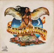 Oliver Onions – Santa Maria (45 giri)