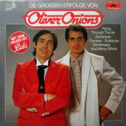 Oliver Onions – Die Grossen Erfolge Von Oliver Onions (LP)