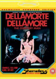 Dellamorte Dellamore (BLU-RAY)