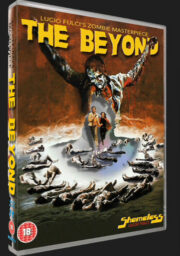 Aldilà… E tu vivrai nel terrore!, L' (Blu Ray) LTD numerata