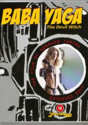 Baba Yaga – Extended edit (Blu Ray) LTD numerata