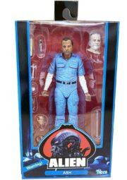 Alien 40th anniversary Figure: Ash (17cm)