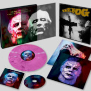 The Way Of Darkness – A tribute to JOHN CARPENTER – LIMITED DELUXE BOX