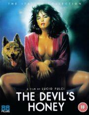 Miele del diavolo, Il (Blu-Ray) Limited Slipcase