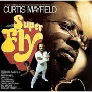 Superfly – Ristampa con copertina sagomata (LP)