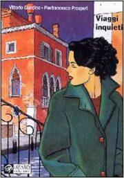 Vittorio Giardino – Viaggi inquieti