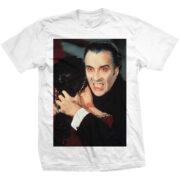 Dracula (Christopher Lee) T-SHIRT