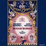 Sugar Babies . The Burlesque Musical (CD)